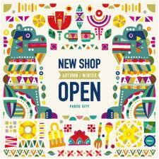 2021 Autumn/Winter NEW & RENEWAL SHOP OPEN !!