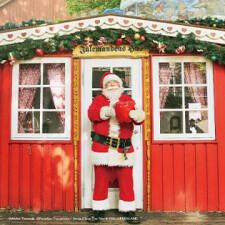 グリーンランド国際サンタクロース協会・公認サンタクロースがやってくる!