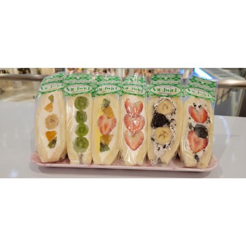 La sakura(ラ サクラ)  POPUP STORE オープン!