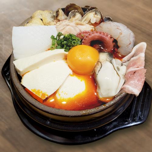 純JUN 炙り美健市場 韓