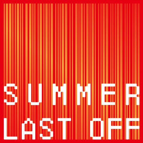 PARCO CITY 《SUMMER LAST OFF》開催!