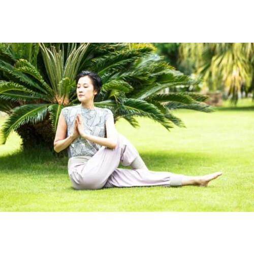 『Karrys Yoga Fashion』10/22(金)NEW OPEN‼