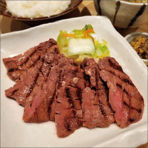 仙台牛たん物語