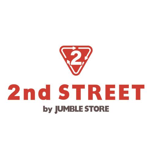 『2nd STREET』9/27(月) RENEWAL OPEN‼