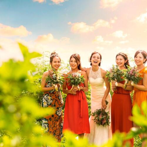 TUTU wedding produce